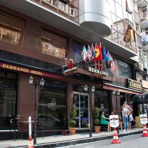 Hermanos Hotel, Istanbul