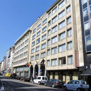 Bedford Hotel & Congress Centre, Brussels