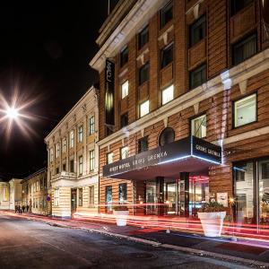 First Hotel Grims Grenka, Oslo