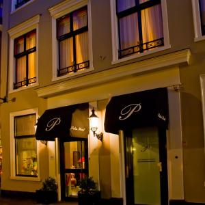 Paleis Hotel, The Hague
