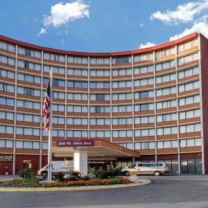 Clarion Hotel Denver Central, Denver
