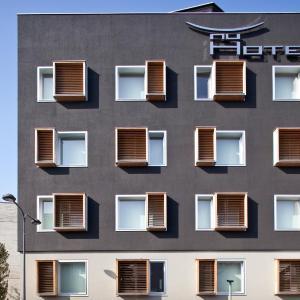 Nu Hotel, Milan