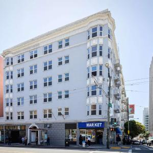 HTL 587, an Ascend Hotel Collection Member, San Francisco