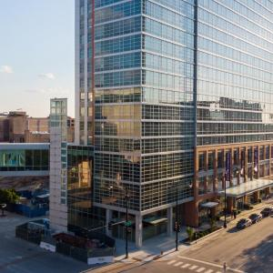Home2 Suites By Hilton Chicago McCormick Place, Chicago