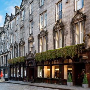 Fraser Suites Edinburgh, Edinburgh