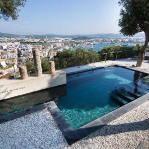 Hotel Boutique Torre del Canonigo, Ibiza Town