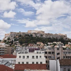 Perianth Hotel, Athens