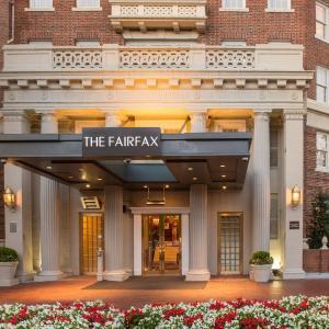 The Fairfax at Embassy Row, Washington D.C, Washington