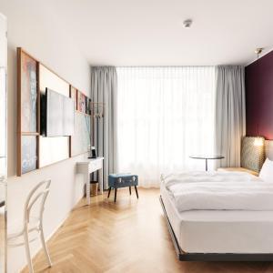 Hotel Schani Salon, Vienna