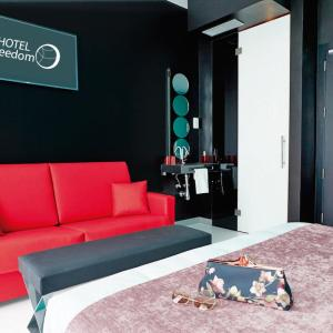 Hotel Freedom, Madrid