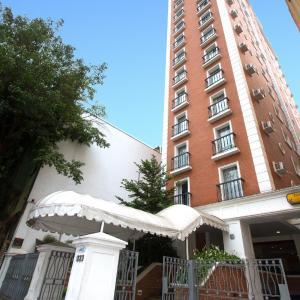 Augusta Park Suite Hotel, Sao Paulo