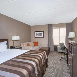 Wingate by Wyndham Los Angeles Airport, Los Angeles