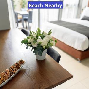 Sea Land Suites, Tel Aviv