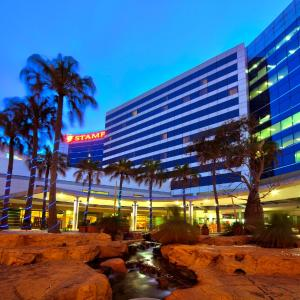 Stamford Plaza Sydney Airport Hotel & Conference Centre in Sydney