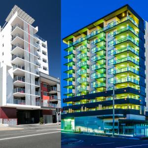 Direct Hotels - Pavilion and Governor on Brookes, Brisbane