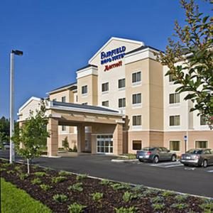 Fairfield Inn and Suites New Buffalo, New Buffalo