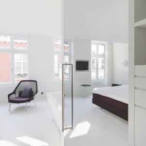 Zenden Design Hotel, Maastricht