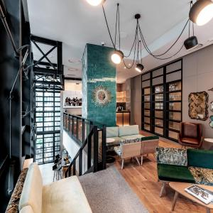 Ovolo Central, Hong Kong