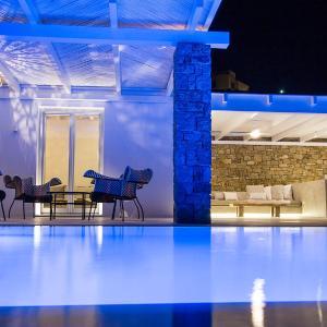Villa ANARINA RETREAT MYKONOS, Mýkonos City