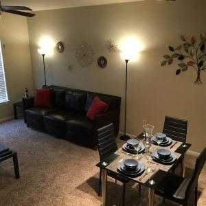 Cozy Apartment near the Houston Medical Center in Houston