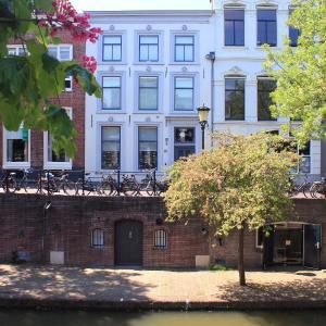 Mary K Hotel, Utrecht