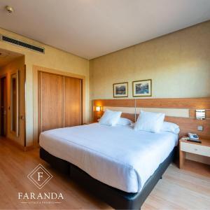 City House Hotel Florida Norte By Faranda, Madrid