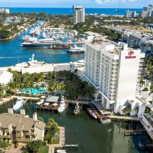 Hilton Fort Lauderdale Marina, Fort Lauderdale