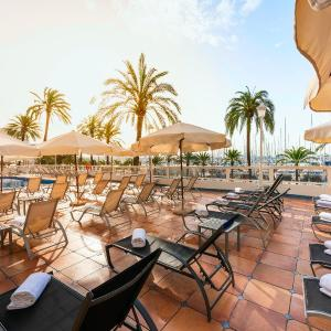 Hotel Palma Bellver, managed by Meliá, Palma de Mallorca