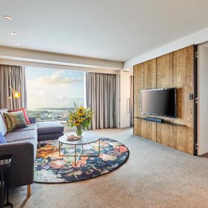 SkyCity Grand Hotel Auckland, Auckland