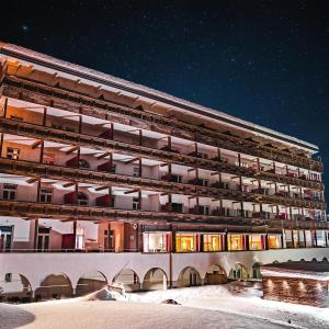 Blatter's Hotel Arosa & Bella Vista SPA