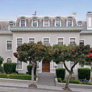 Sonder — Archbishop's Mansion, San Francisco