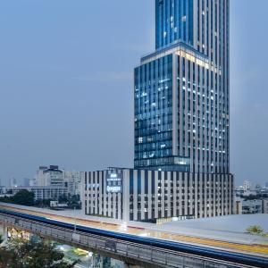 The Quarter Ari by UHG, Bangkok