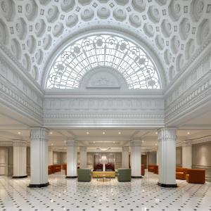 Hamilton Hotel - Washington DC, Washington
