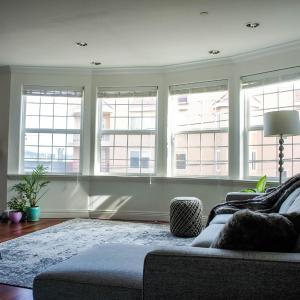 1 bedroom near SeaCliff, San Francisco