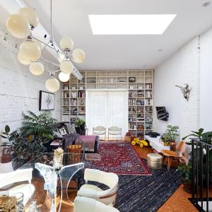 NYC Style Loft in the Heart of Little Portugal, Toronto