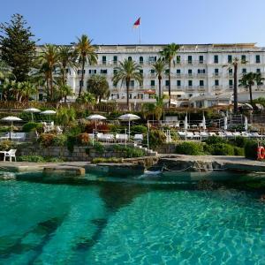 Royal Hotel Sanremo, Sanremo