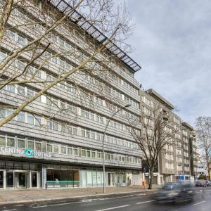 Centro Hotel Kurfürstendamm, Berlin