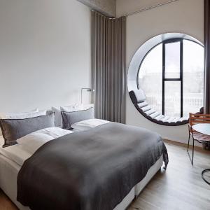 Hotel Ottilia, Copenhagen