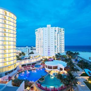 Reflect Cancun Resort & Spa - All Inclusive, Cancún