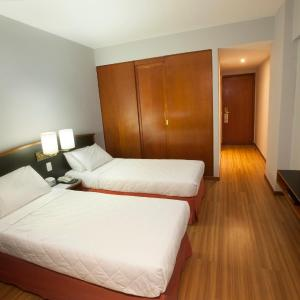 Hotel Moncloa, Sao Paulo