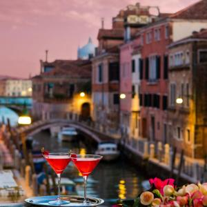 Axel Hotel Venezia - Adults Only, Venice