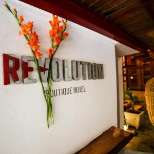 Revolution Boutique Hotel, Havana