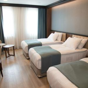 Valens Hotel İstanbul, Istanbul