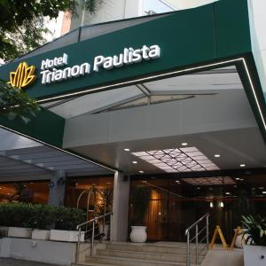 Hotel Trianon Paulista, Sao Paulo