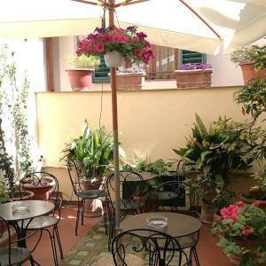 Hotel Fiorino, Florence