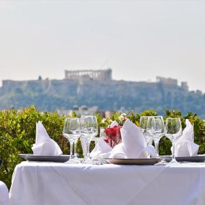 Crystal City Hotel, Athens
