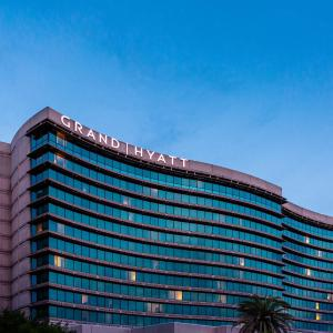 Grand Hyatt Tampa Bay, Tampa