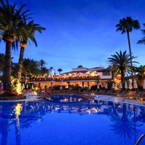 Seaside Grand Hotel Residencia - Gran Lujo, Maspalomas