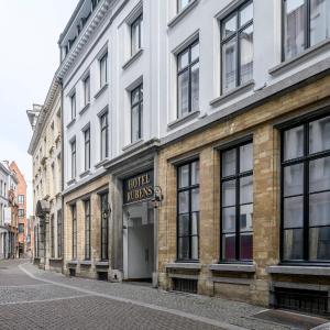 Hotel Rubens-Grote Markt, Antwerp