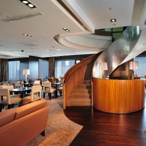 Peninsula Excelsior Hotel, Singapore